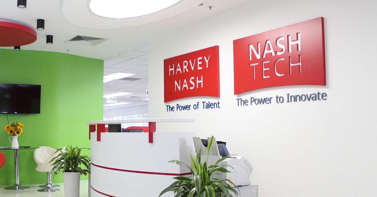 ベトナムテクノロジー企業 2位の「NASHTECH 」とは?
