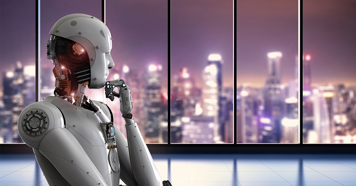 人工知能(AI)今後の展望|機械学習とディープラーニングの発展から紐解く