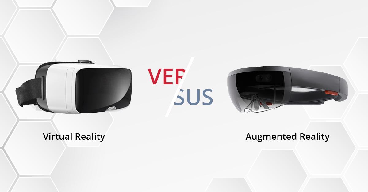 【VR(仮想現実)とAR(拡張現実)の違いとは?】最新事例と活用法