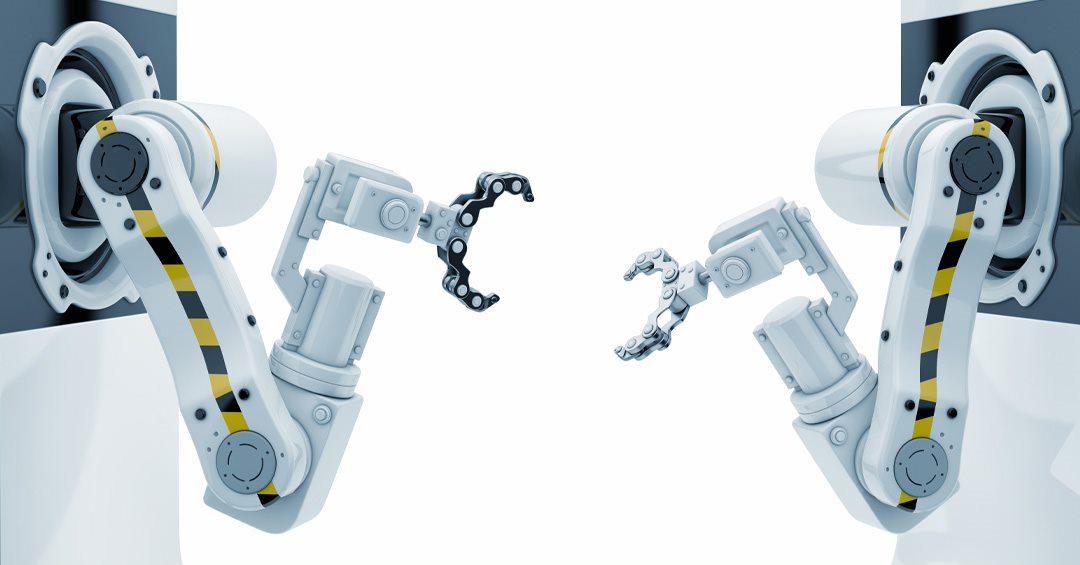 【未来のロボットと人工知能の将来とは?】ロボティクスの最新事例