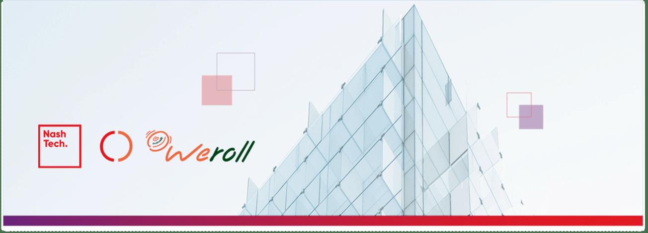 最先端技術開発力の洗練されたローカライズを実現|NashTech、国内でデジタルマーケティング事業を展開するwerollと業務提携