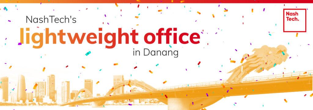 NashTechがベトナムのダナンにバーチャルオフィスを開設 ダナンオフィスの魅力とは
